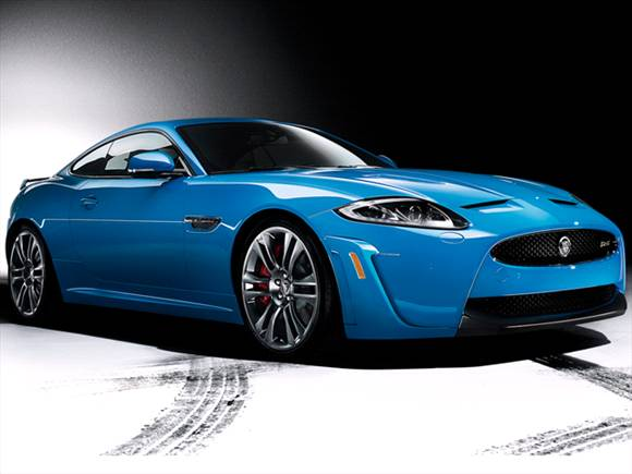 2012 Jaguar XK Series
